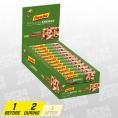 Natural Energy Cereal Bar Straw.&Cran. 24x40g