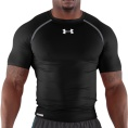 Dynasty HeatGear Vented Compression SS Tee