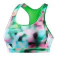 Infinite Series Racer Back Bra A/B Cup Women