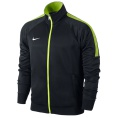 Team Club Trainer Jacket