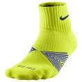 Run Cushion Dynamic Arch Quarter Socks