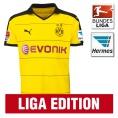 BVB Home Jersey 2015/2016
