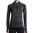 Element Sphere 1/2 Zip LS Women
