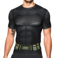 Alter Ego Batman Suit Compression SS Tee