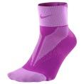 Elite Run Lightweight Quarter Sock