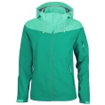 Kansas 2-L Outdoorjacke Women