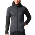 Terrex Climaheat TechRock Fleece Hoody