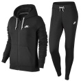 Sportswear Track Suit Fleece Women