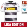 Borussia Mönchengladbach Home Jersey 2016/201