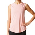 Sport ID Sleeveless Tee Women