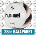 1.0 Street 28er Ballpaket