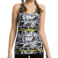 Essential Layer Graphic Tank Women