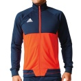 Tiro 17 Polyester Training Jacket
