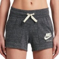 Gym Vintage Sportswear Short Women