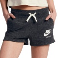 Gym Vintage Sportswear Short Women