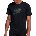 Dry Legend Run Swoosh Tee
