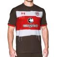 FC St. Pauli Home Jersey 2017/2018