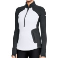 ColdGear Reactor Armour 1/2 Zip LS Women