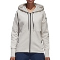 ID Stadium Full-Zip Hood Women