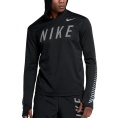 Miler Flash Run Hoodie