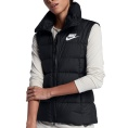 Down Fill Vest Women