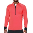 ColdGear Reactor Run Half Zip LS