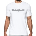 Raise Your Game SS Tee