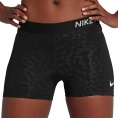 Pro Spotted Cat 3 Inch Short Women