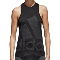Logo Cool Tank Women