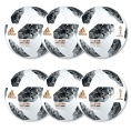 Telstar 18 World Cup OMB 6er Ballpaket