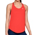 HeatGear Armour Mesh Back Tanktop Women