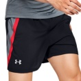 Launch Stretch Woven 5 Inch Short