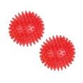 Massage Ball 2 Stück 9 cm