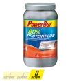 Protein Plus 80% Erdbeer 700g