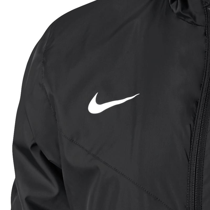 nike team sideline rain jacket regenjacke f010