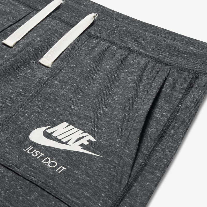 Nike Gym Vintage Sportswear Pant Women Freizeit Hosen bei