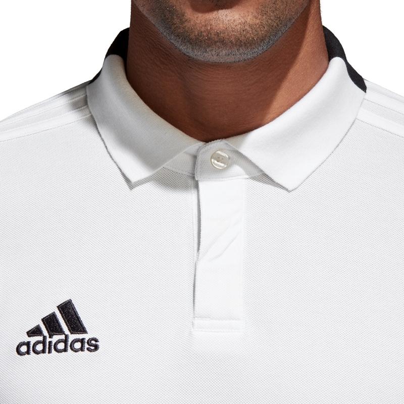 adidas   Condivo 18 Cotton Polo     Fußball