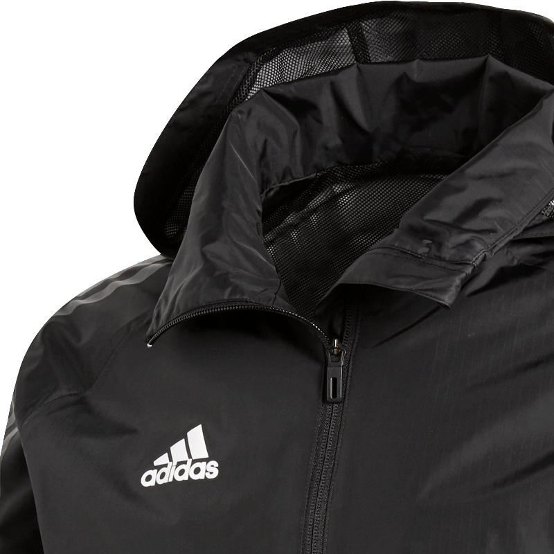 adidas Condivo 18 Storm Jacket Fussball Jacken bei
