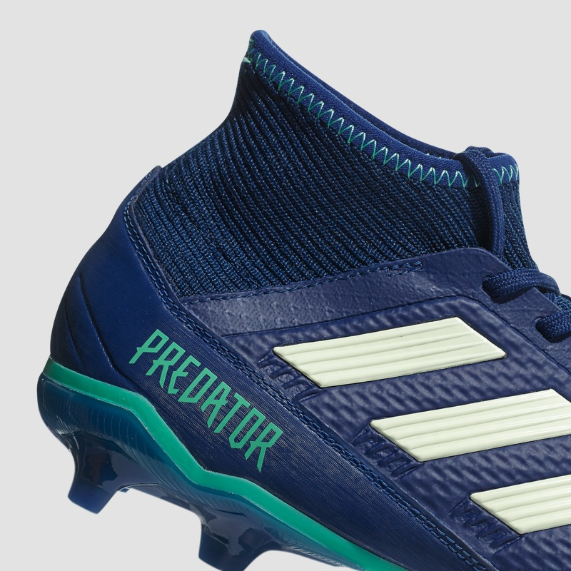 Schuhe Fußball adidas Fußballschuhe Predator 18.3 FG CP9304