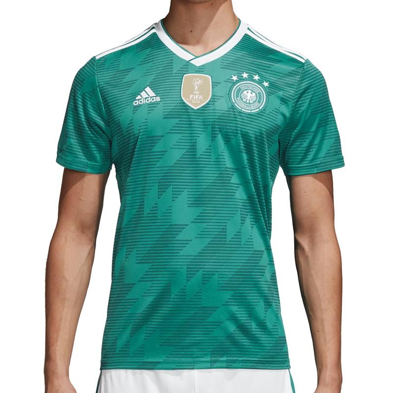 adidas | DFB Away Jersey 2018 | Soccer Fans