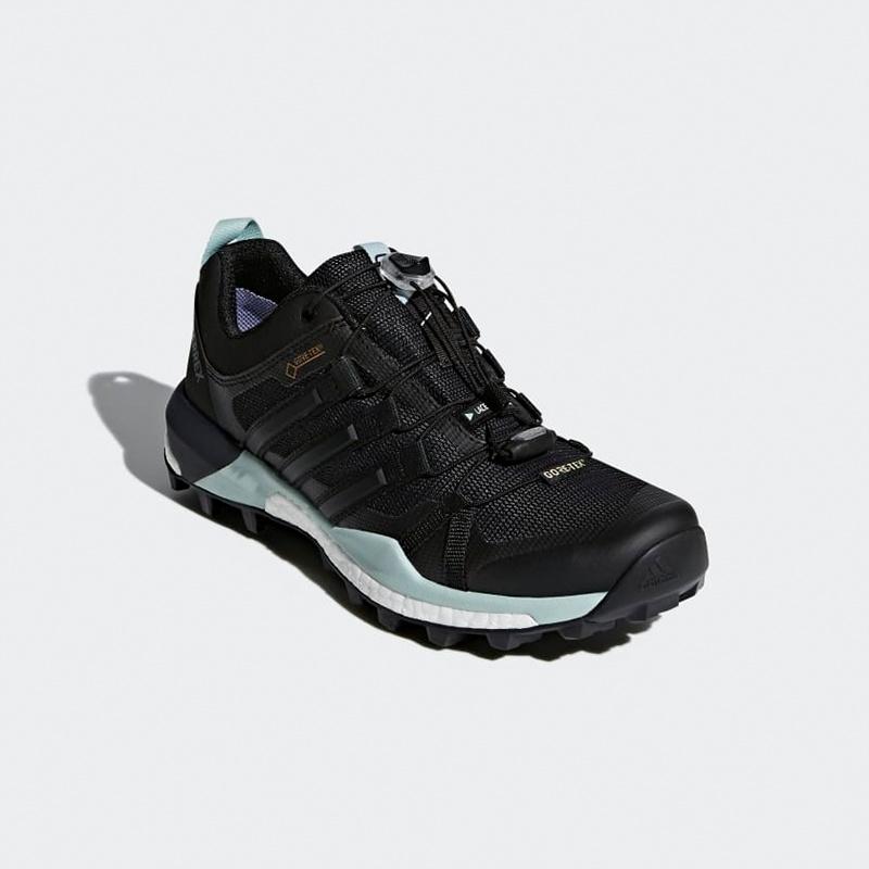 Adidas Terrex Skychaser GTX Schuh Damen Outdoor grün