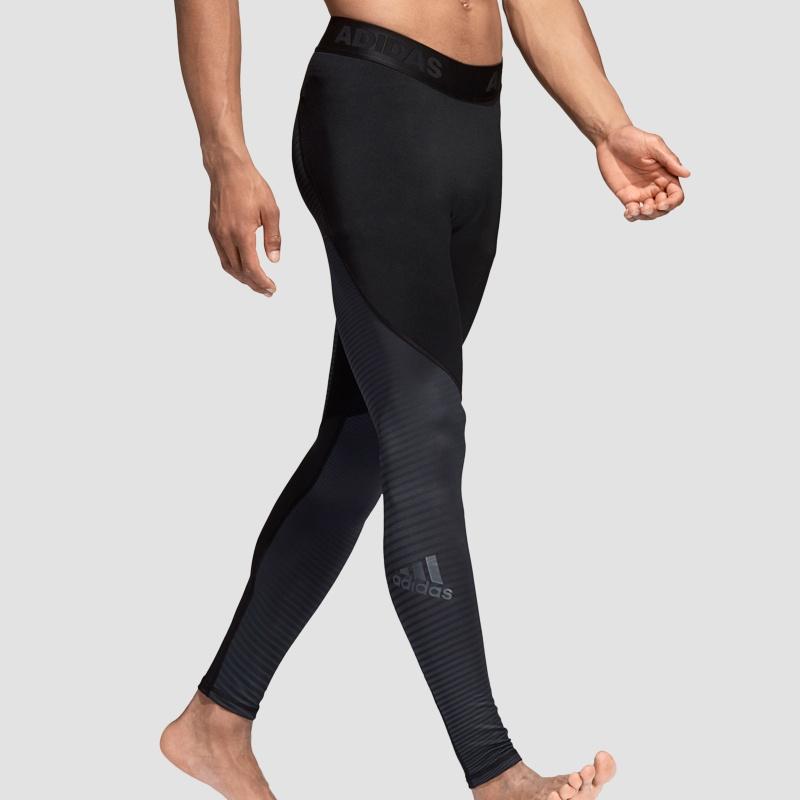 adidas herren alphaskin sport long tights