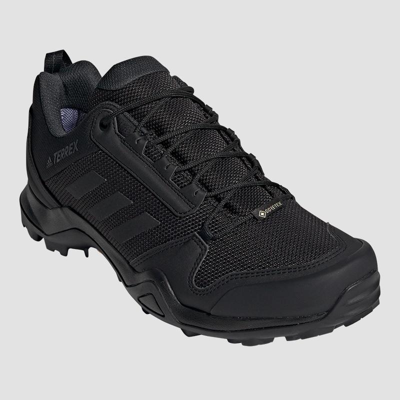 Adidas Terrex AX3 GTX(schwarz) Outdoor Schuhe bei www.sc24  ... Das hochwertigste Material