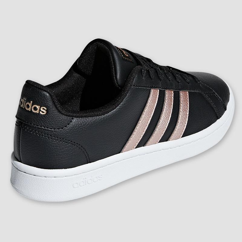 Women Bei Adidas Court Grand Schuhe Freizeit LSUzqVMGp