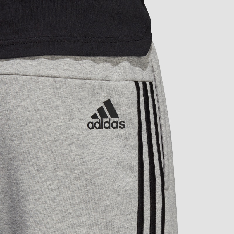 adidas | Must Haves 3 Stripes French Terry Short | Soccer Fans | Freizeit