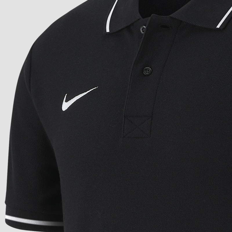 Nike Club19 Poloshirt Herren schwarz AJ1502 010 XL