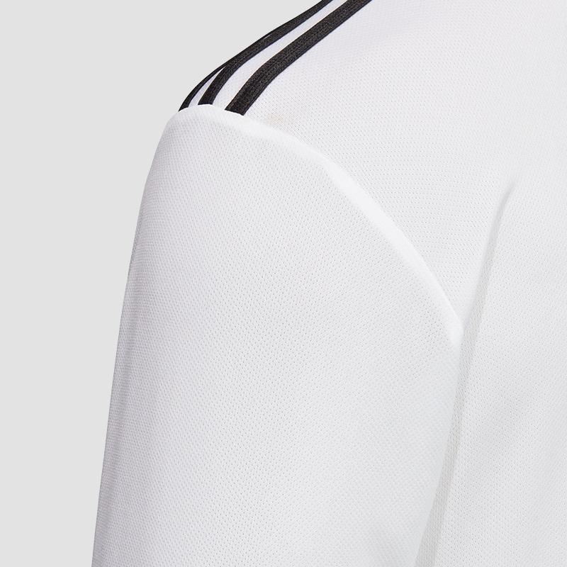 adidas Tango Trikot langarm (DZ9540) in Weiß