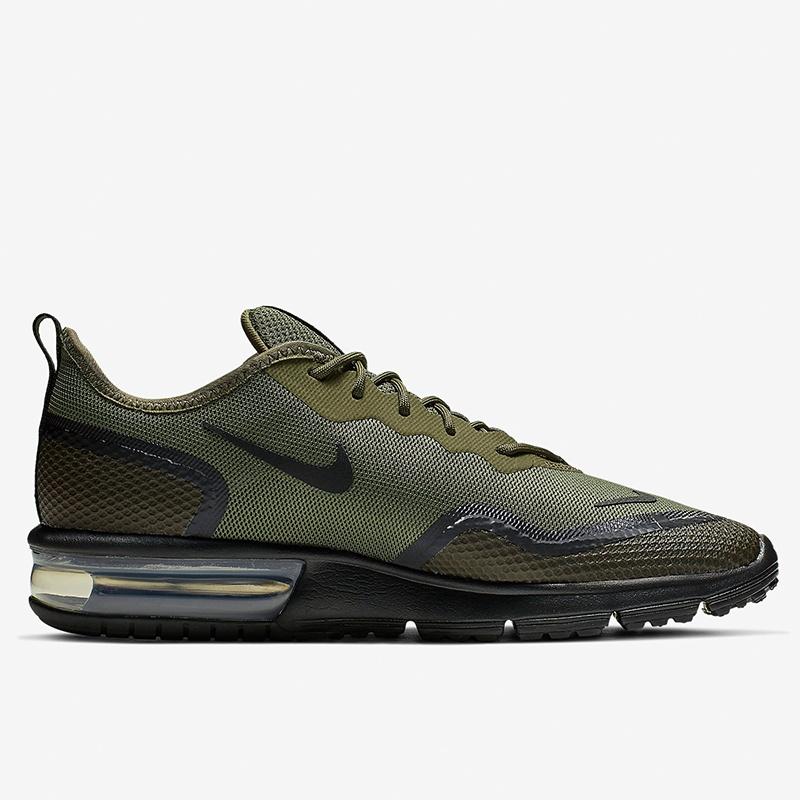 Nike Air Max Sequent 4.5 SE Freizeit Schuhe bei