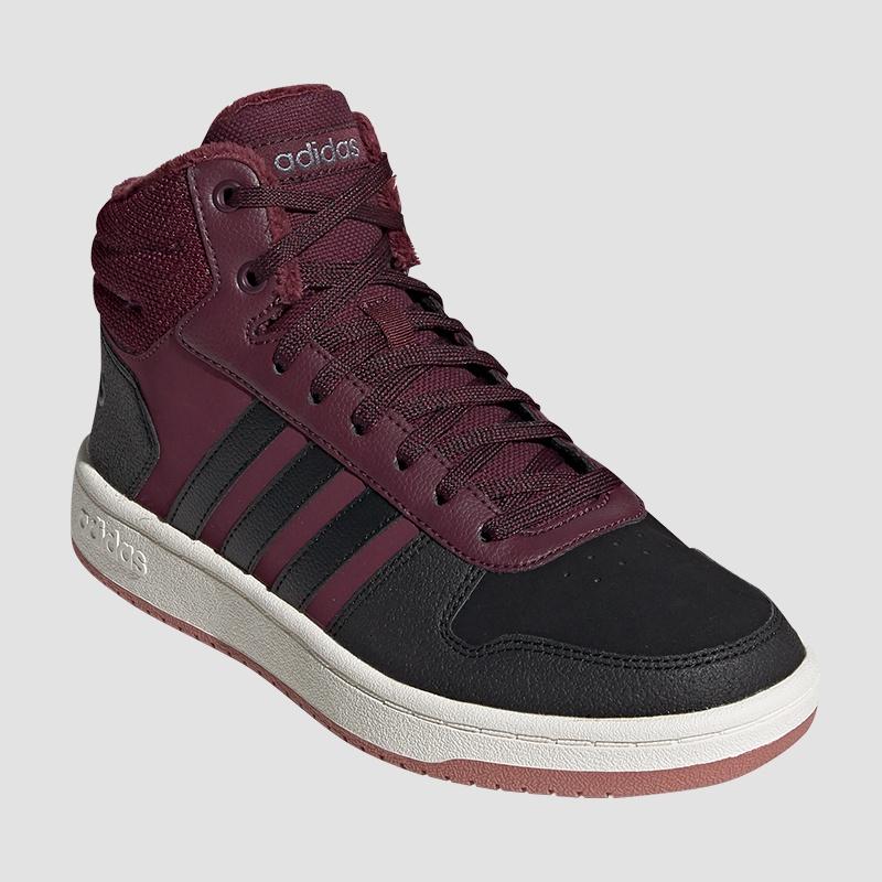 adidas Hoops 2.0 Mid WTR Freizeit Schuhe bei sc24.es