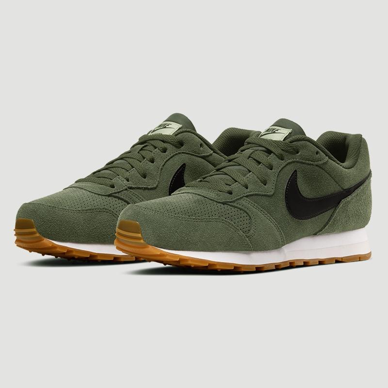 Nike | MD Runner 2 Suede |